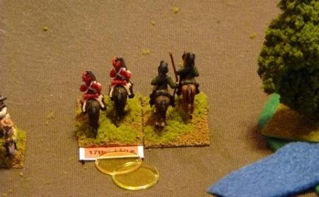 British Cavalry